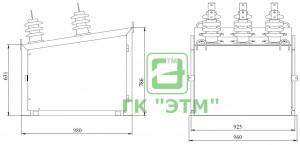 Высоковольтный-модуль-(ВМ)